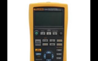 Fluke 725多功能过程校准器的性能特点及应用分析