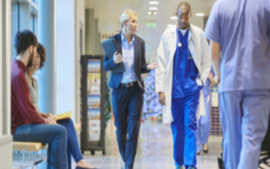物联网将如何提高医疗服务质量