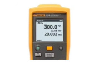 FLUKE 714C过程校准器的性能特点及应用