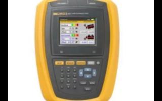 Fluke 830激光轴对中仪的性能特点及应用