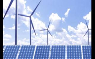 风电、光伏未来更大发展前景 五大四小2020年成绩单及新能源规划