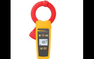 Fluke 368/CN、Fluke 369/CN漏电流钳形表的技术参数和特性分析