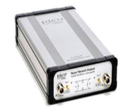 VNA106/VNA108矢量网络分析仪的性能特...
