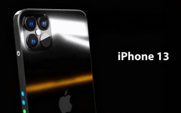 爆苹果iPhone 13将发布1TB存储版本