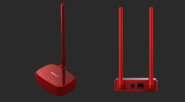 穿墙之王,爱司马特全球首发专利Wi-Fi Halow 无线网桥