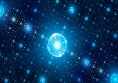 未来量子计算机的材料可能是弹力钻石?