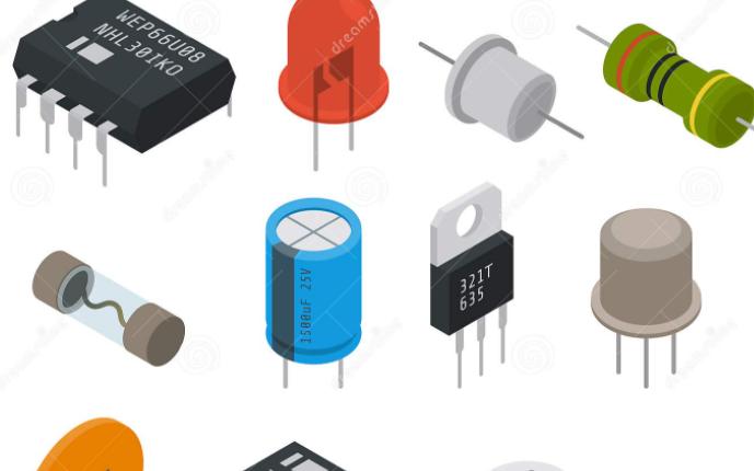 工信部印发《基础电子元器件产业发展行动计划(2021-2023年)》