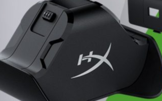HyperX宣布在CES 2021的产品线中增加新的游戏设备