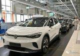 大众汽车正与主要供应商就汽车芯片短缺可能造成的损害索赔进行谈判