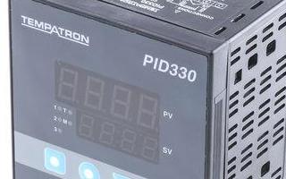 PID控制器各校正环节