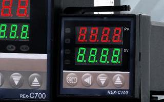 PID控制器的参数整定
