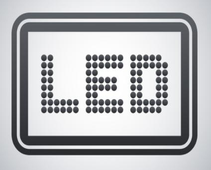 OLED与LCD屏幕的区别