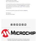 Microchip又有新消息传出:交期由此前的18周延至54周