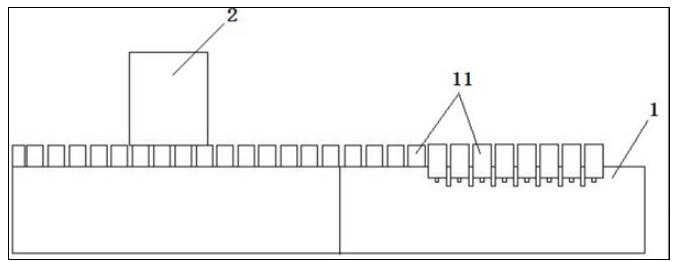 京东方公开盲人阅读器电的相关专利