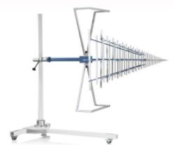 HL562双锥和对数周期天线的功能特点及应用
