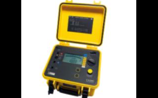 6505程式数字绝缘测试仪的性能特点及应用分析