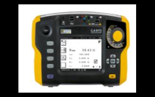 6113多功能电气装置测试仪的特点及适用范围