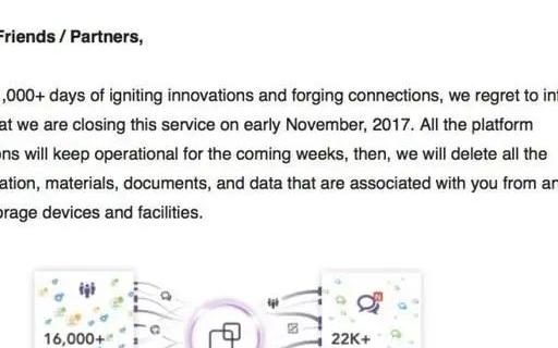 3个IoT平台的失败案例,给了我们哪些启示