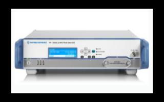 FPS信号与频谱分析仪的性能特点及应用优势