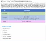 国产MCU的GD32E230串口通信