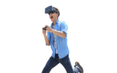 未來VR頭顯或將與太陽眼鏡相似