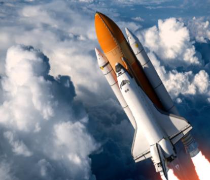 新型等离子火箭推进器可加快太空行驶速度