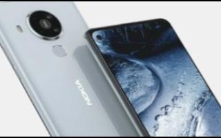 诺基亚计划在2021年推出至少四款支持5G的手机
