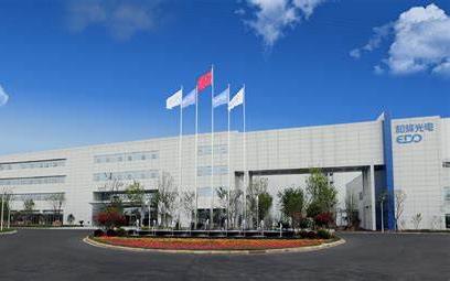 和辉光电科创板上会通过 国内刚性AMOLED面板产能最大