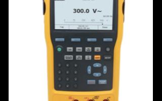 Fluke 754过程校准仪的性能特点及应用