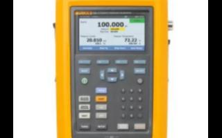 Fluke 729自动压力校验仪的性能特性及应用