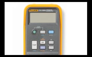 Fluke 719便携式自动压力校验仪的性能特点及应用