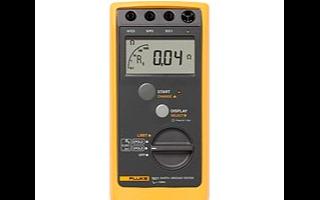 Fluke 1621接地电阻测试仪的功能特性及应用