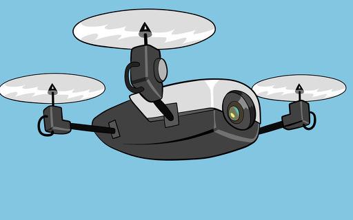 格力电器公开两项无人机相关专利