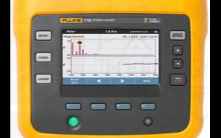 Fluke 1736三相电能质量记录仪的性能特点及应用