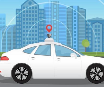 福特正全力推动自动驾驶技术的发展