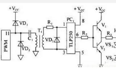 IGBT及MOSFET隔离驱动有哪些类型