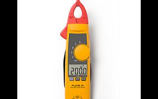 Fluke 365钳型电流表的功能特点及应用优势