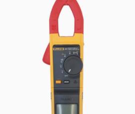 FLUKE 381高压钳形电流表的功能特点及使用方法