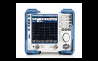 FSC3/6台式频谱分析仪的性能特点及应用范围