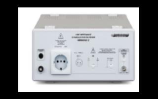 HM6050-2D线性阻抗稳定网络的特点性能及应用范围