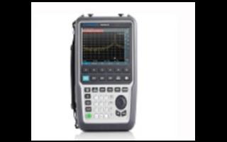 ZPH手持天馈线分析仪的特点优势及应用