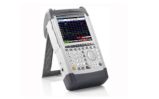 ZVH手持天馈线分析仪的特点性能及应用范围