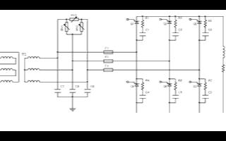 基于TCA785芯片实现SPWM中频电源的应用方...
