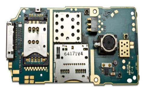 如何使用ARM內核實現民用數字對講機系統的設計