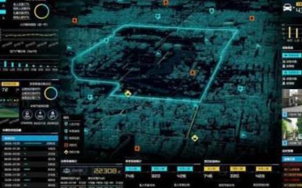 智慧平安小区警务系统开发解决方案,实现安全问题的自动化检测