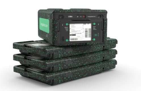 恩智浦和LivingPackets通过可重复使用的智能包装推动电子商务变革,实现更加环保的在线购物体验