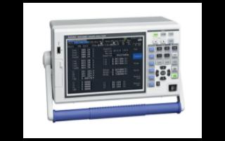 PW3390功率分析仪的功能特性及应用范围