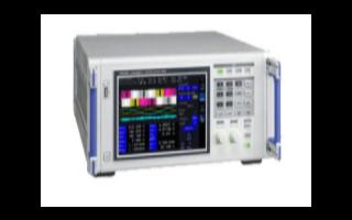 PW6001功率分析仪的性能特点及应用