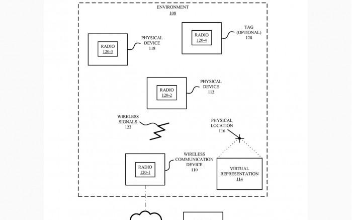 新专利显示未来Apple TV遥控器可以用手势控制其他设备