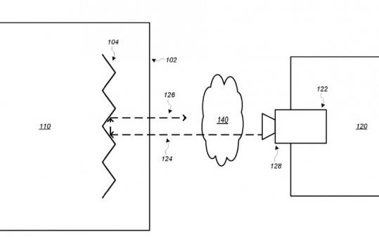 新专利显示苹果汽车可能能识别交通手势